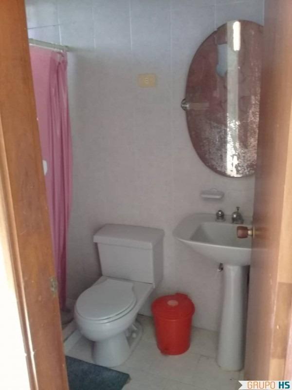 apartamento la puerta dorada- tucacas