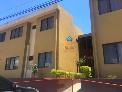 apartamento la trinidad de moravia san jose condominio al-16