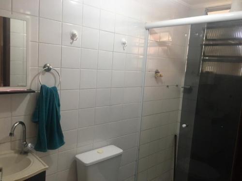 apartamento lado praia no belas artes - itanhaém 6446 | npc