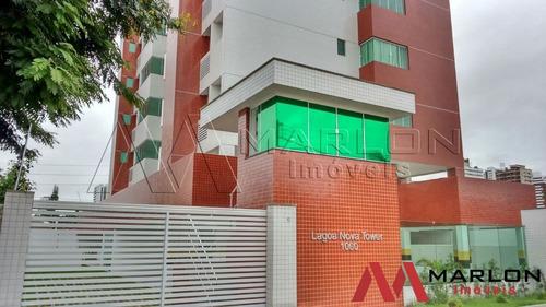 apartamento lagoa nova tower