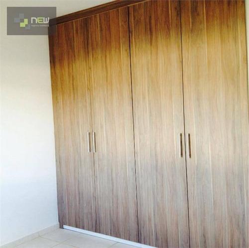 apartamento lagoinha - ap0376