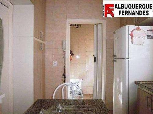 apartamento lapa de baixo, reformado. - 2233-1