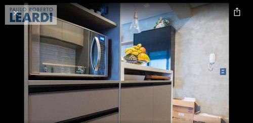 apartamento lapa de baixo  - são paulo - ref: 382630