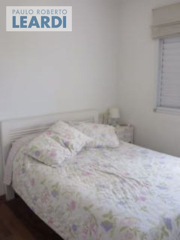 apartamento lapa de baixo  - são paulo - ref: 483710