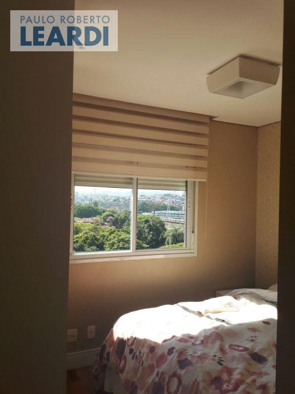 apartamento lapa de baixo  - são paulo - ref: 515180