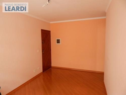 apartamento lapa de baixo  - são paulo - ref: 547524