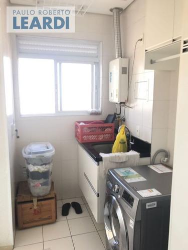 apartamento lapa de baixo  - são paulo - ref: 548298