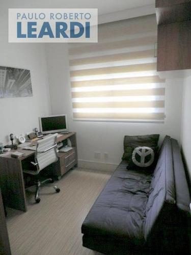 apartamento lapa  - são paulo - ref: 277379