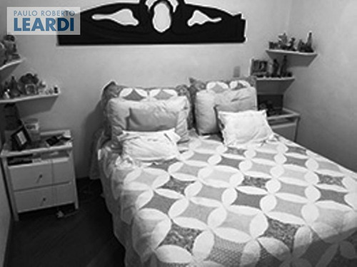 apartamento lapa  - são paulo - ref: 421070