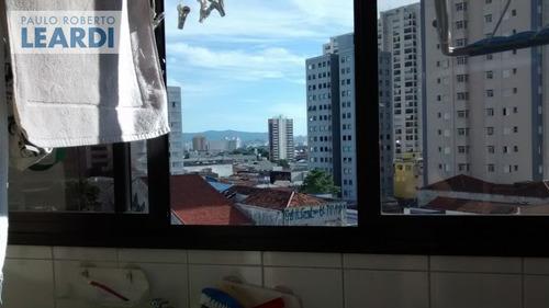 apartamento lapa  - são paulo - ref: 463806