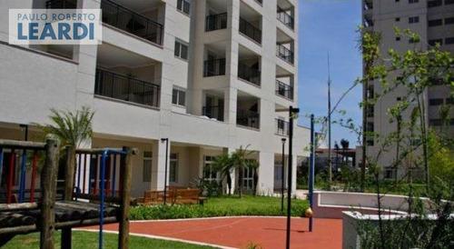 apartamento lapa  - são paulo - ref: 495171