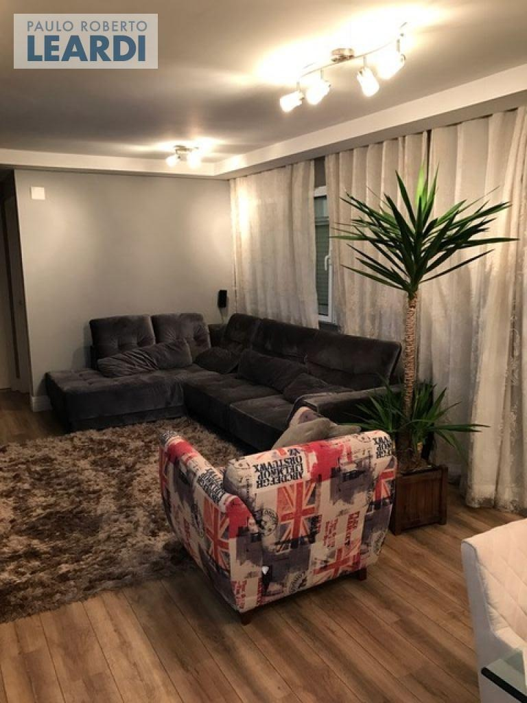apartamento lapa  - são paulo - ref: 495628