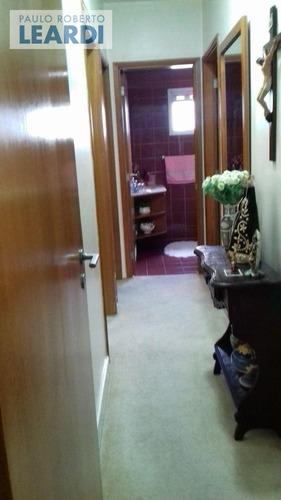 apartamento lapa  - são paulo - ref: 498586