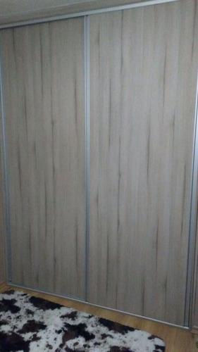 apartamento lapa - são paulo - ref: 519166