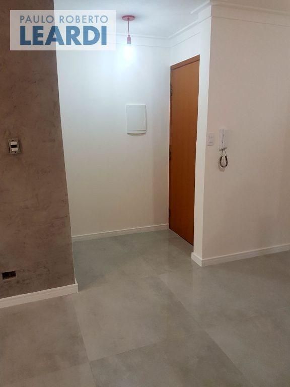 apartamento lapa  - são paulo - ref: 524373