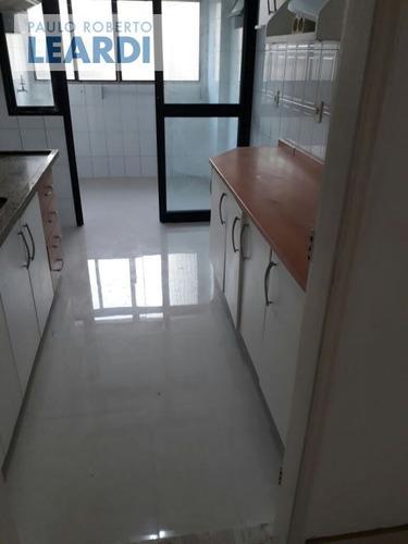 apartamento lapa  - são paulo - ref: 537546