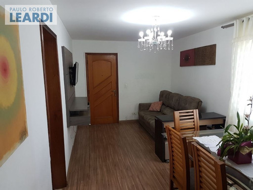 apartamento lapa  - são paulo - ref: 539578