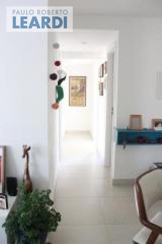 apartamento lapa  - são paulo - ref: 545779