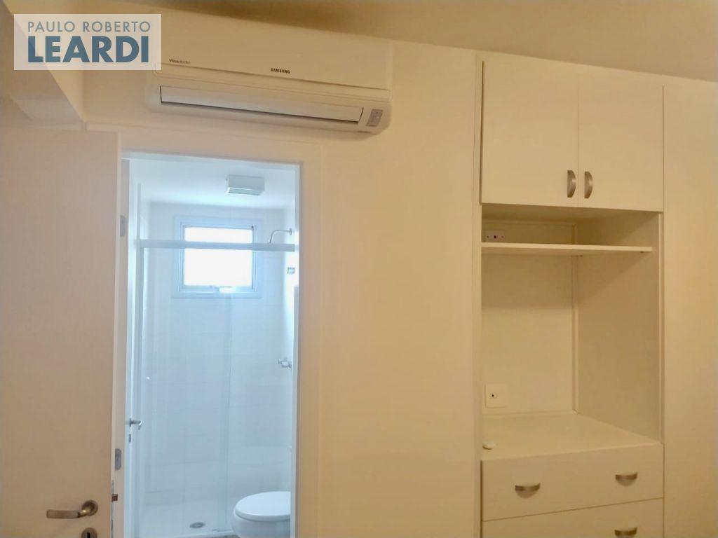 apartamento lapa  - são paulo - ref: 551128