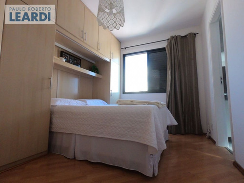 apartamento lapa  - são paulo - ref: 552490
