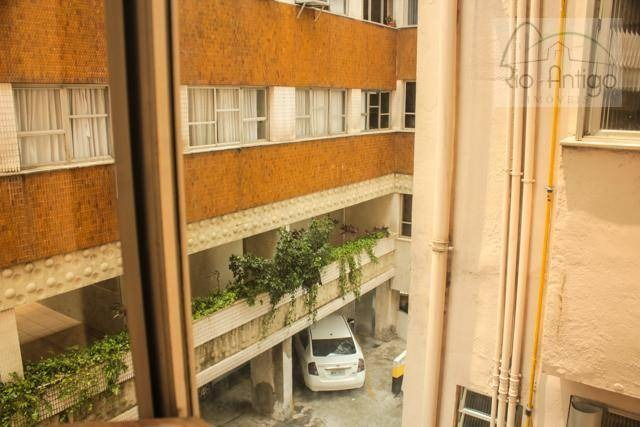 apartamento - largo dos leões - venda - humaitá - ap0689