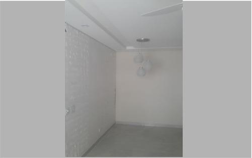apartamento las palmas todo planejado ref 6363