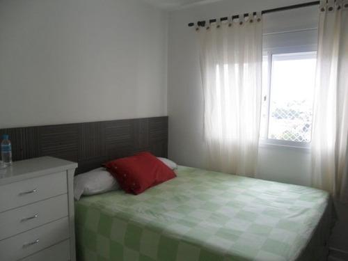 apartamento lauzane paulista / referência 8/5724