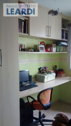 apartamento lauzane paulista - são paulo - ref: 481508