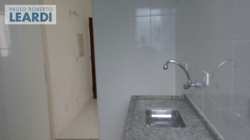 apartamento lauzane paulista - são paulo - ref: 505507