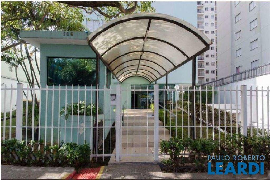 apartamento - lauzane paulista - sp - 580674