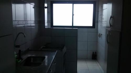 apartamento lazer e sacada imperdível parcelamento direto - ap0389