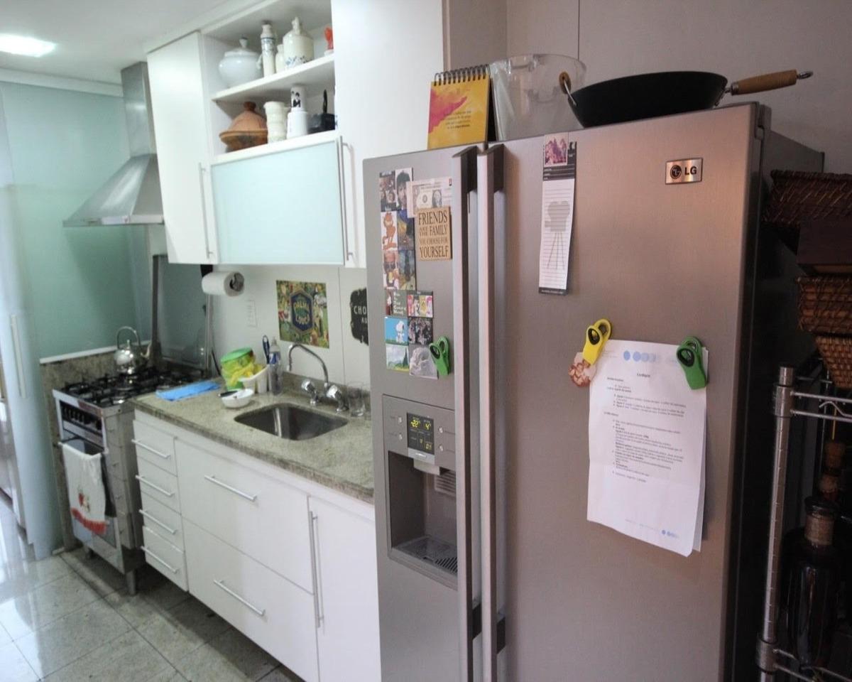 apartamento - leparc4 - 32264459