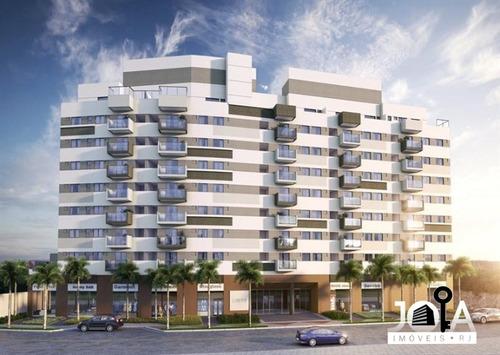 apartamento líbero - 2 quartos com 59 metros - 265