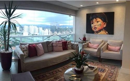 apartamento lindíssimo com vista espetacular