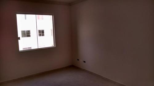 apartamento lindo! 02 quartos no bairro são francisco - sjp