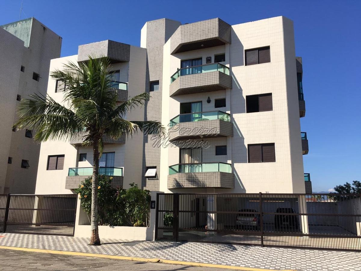 apartamento lindo !! 100 metros da praia