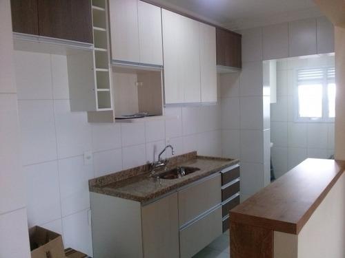 apartamento lindo - 1114