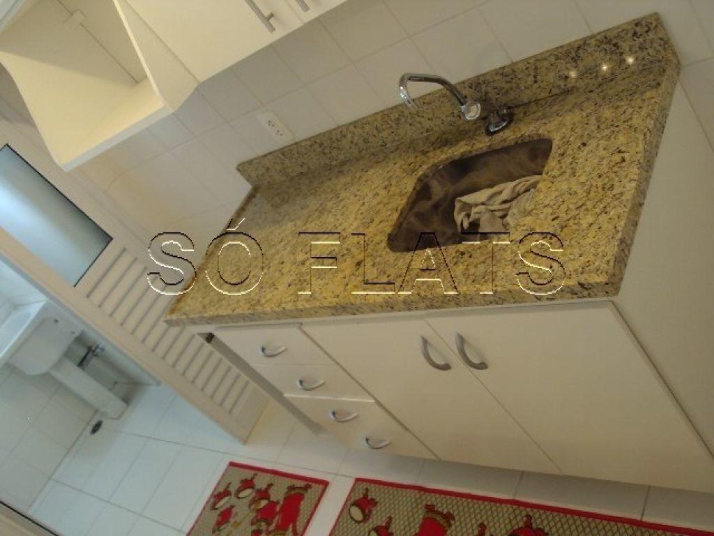apartamento lindo, alto padrão, excelente localização, prox a av. paulista e ao centro - sf30474