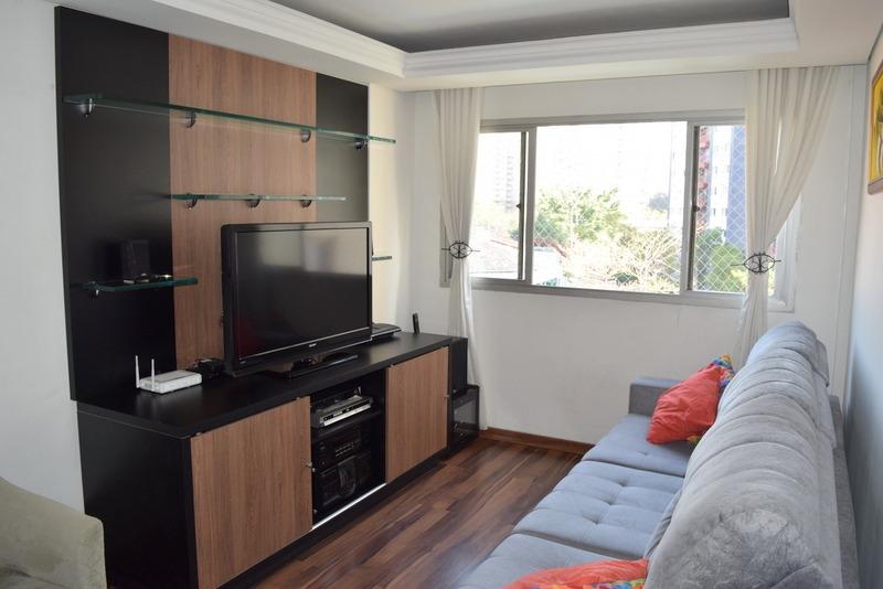 apartamento lindo, com 3 dorms - jd esther - cod 78145