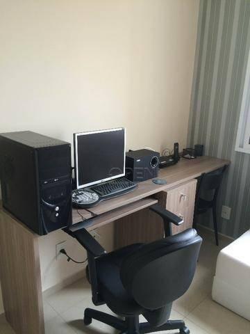 apartamento lindo com lazer total em santo andre - ap6231