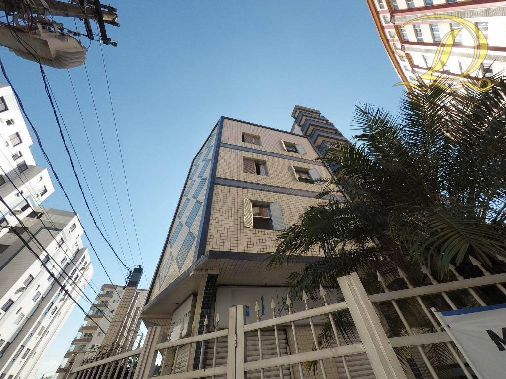 apartamento lindo de 1 quarto, mobiliado à venda no boqueirão, aceita financiamento bancário!!! - ap2385