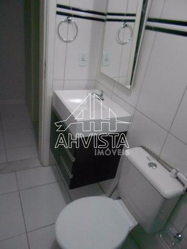 apartamento lindo e com ótimo custo benefício - ap00416