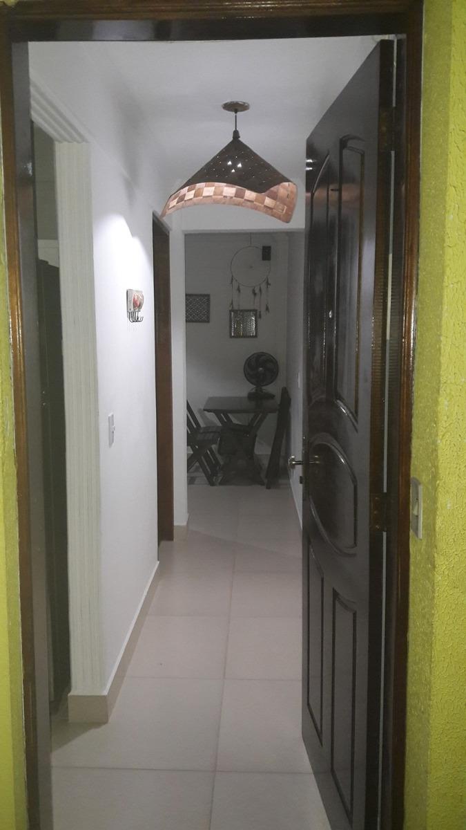 apartamento lindo e todo reformado