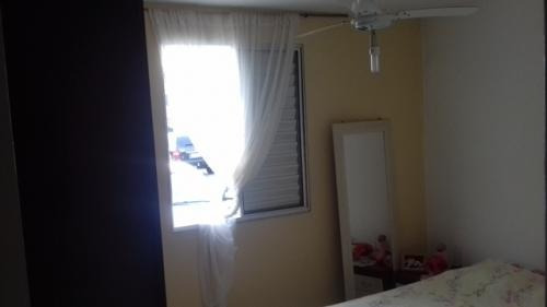 apartamento lindo localizado no bairro sabaúna - ref 1984