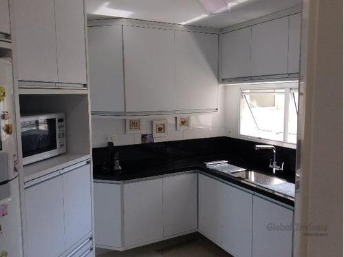 apartamento lindo na vila clementino! 94m² - 2 vag - v-379