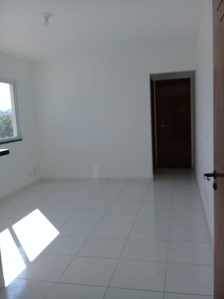 apartamento lindo ! prédio novo, primeiro aluguel !