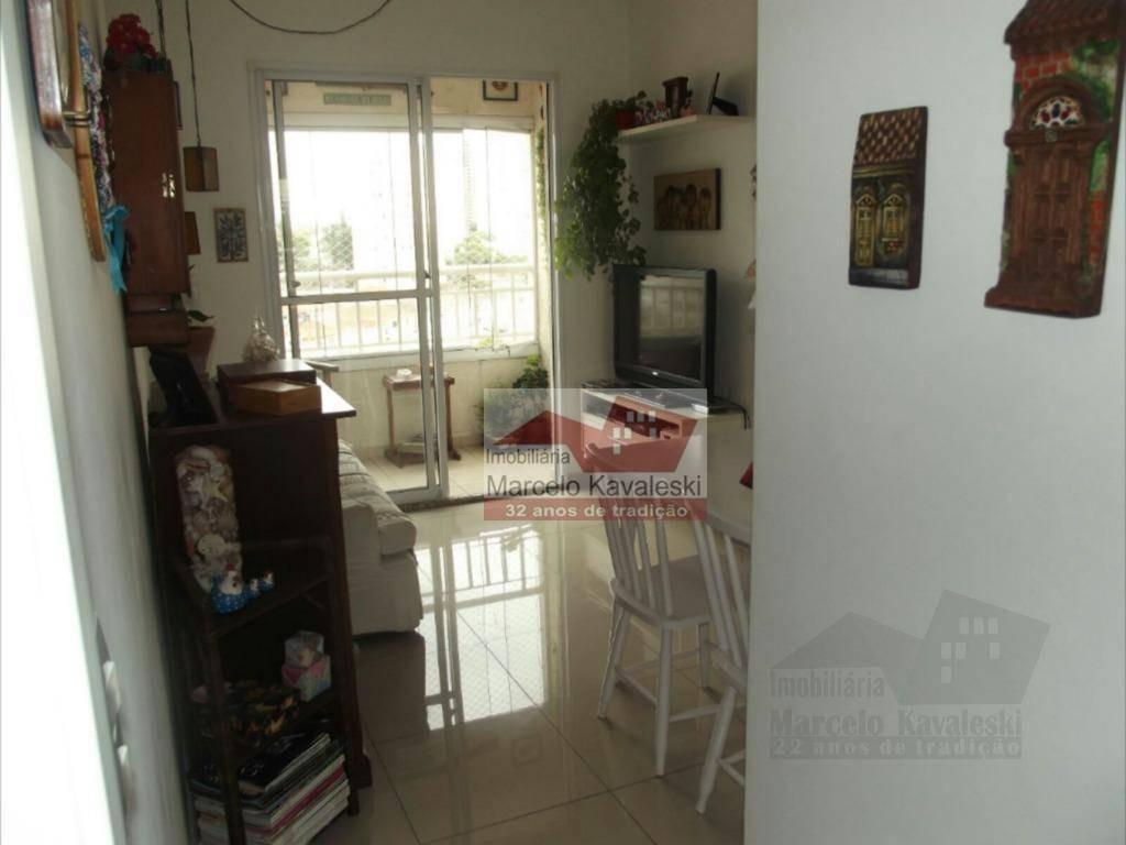 apartamento lindo varanda - ap2042