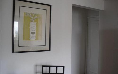 apartamento lindo à venda em ótima localização com excelente custo x benefício no morumbi, são paulo.
