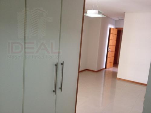 apartamento linear em centro  -  campos dos goytacazes - 4605329685872640