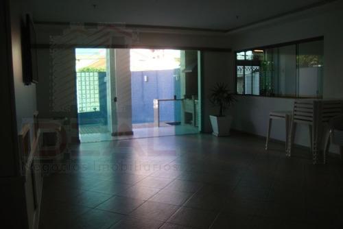 apartamento linear em centro  -  campos dos goytacazes - 5130299511930880